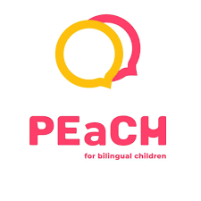 PEaCH logo